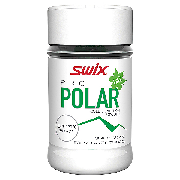 Swix PS Polar Powder Race Wax, , 600