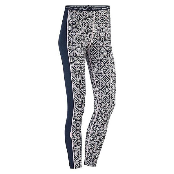 Kari Traa Rose Womens Long Underwear Pants, Marin, 600