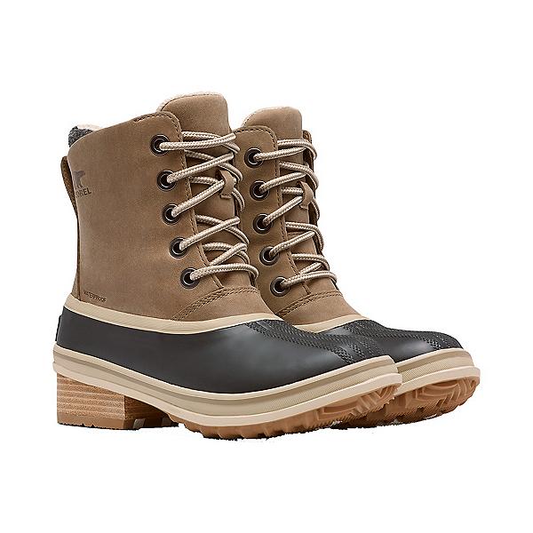 Sorel Slimpack III Lace Womens Boots, , 600