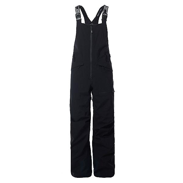 Oakley TNP Shell Bib Mens Ski Pants, Blackout, 600