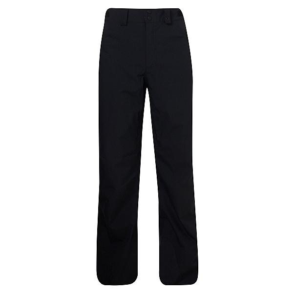 Oakley Crescent 2.0 Shell 10K Mens Ski Pants, Black-Black, 600