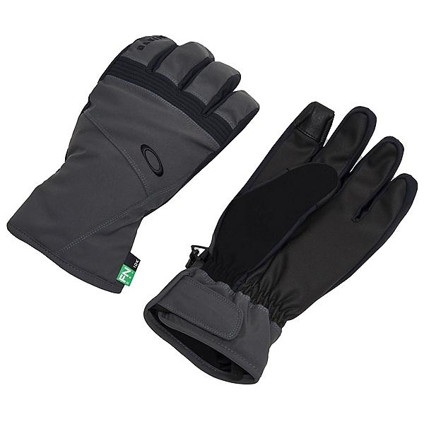 Oakley Roundhouse Short 2.5 Gloves 2022, Uniform Grey, 600