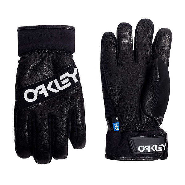 Oakley Factory Winter Gloves, , 600