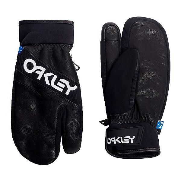 Oakley Factory Winter Trigger Mittens 2022, Blackout, 600