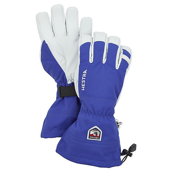 Hestra Heli Gloves, Royal Blue, 600
