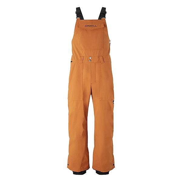O'Neill Shred Bib Mens Snowboard Pants, , 600