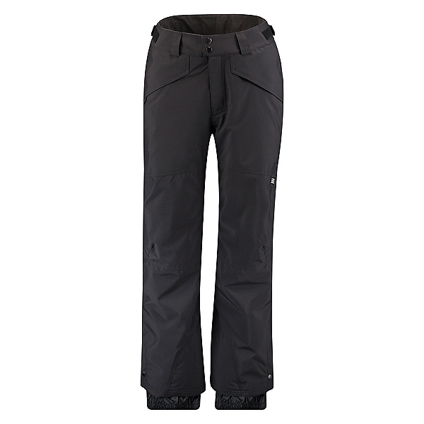 O'Neill Hammer Insulated Mens Snowboard Pants, Black Out, 600