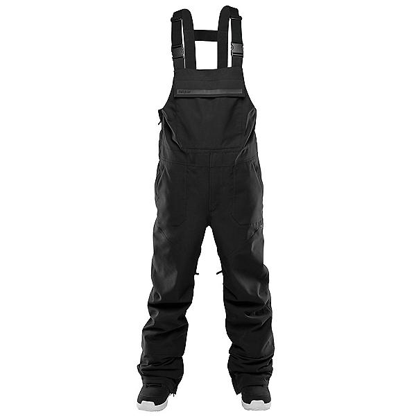 ThirtyTwo Basement Bib Snowboard Pants, Black, 600