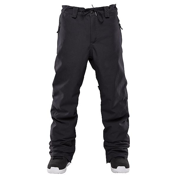 ThirtyTwo Wooderson Mens Snowboard Pants, Black, 600