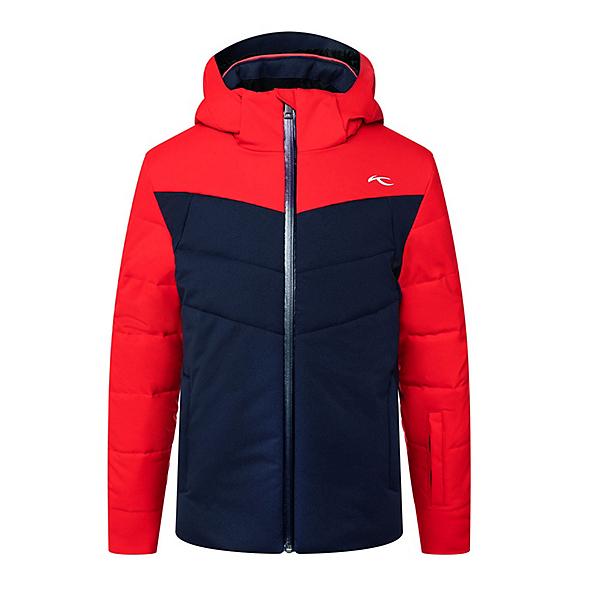 KJUS Downforce Boys Ski Jacket, , 600
