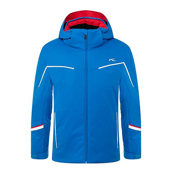 KJUS Formula Boys Ski Jacket, Aruba Blue, 600