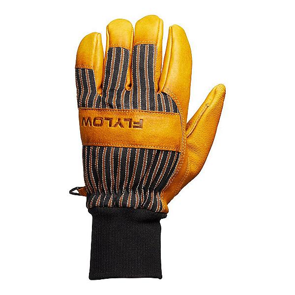 Flylow Tough Guy Gloves 2022, Natural-Black, 600