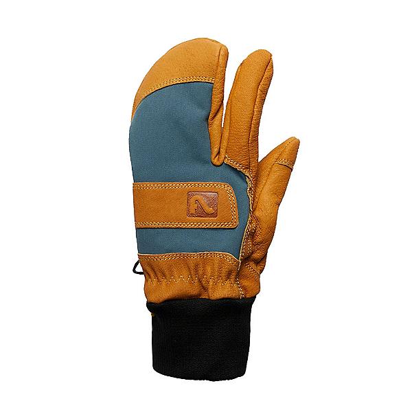 Flylow Maine Line Gloves, Natural-Storm, 600
