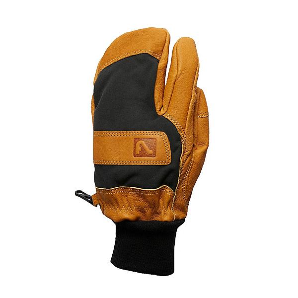 Flylow Maine Line Gloves 2022, Natural-Black, 600