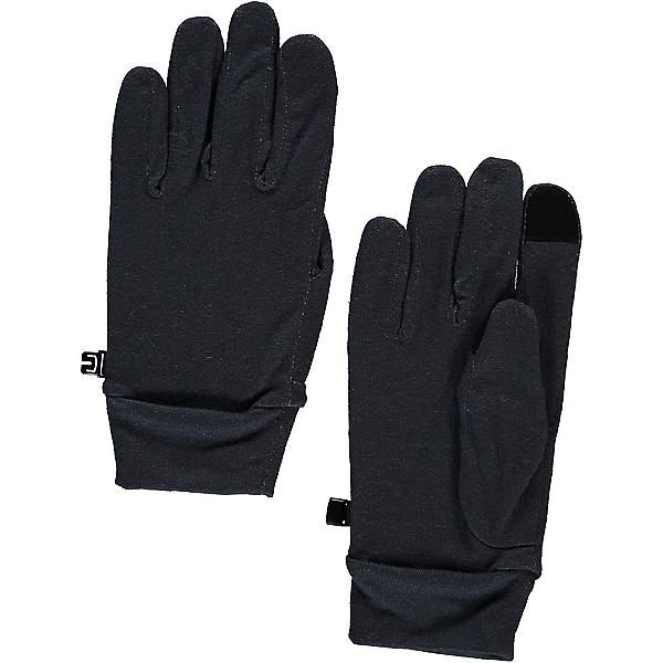 Spyder Centennial Glove Liners, Ebony, 600