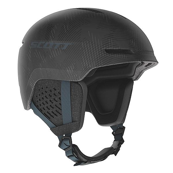 Scott Track Helmet, Dark Grey-Storm Grey, 600