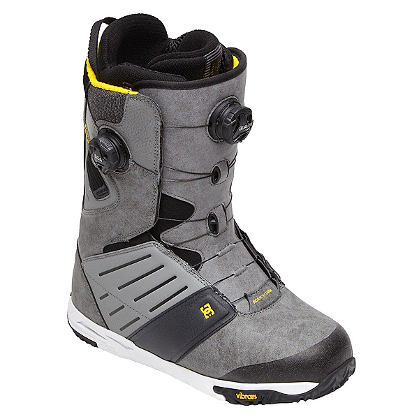 DC Judge Boa Snowboard Boots, , 600
