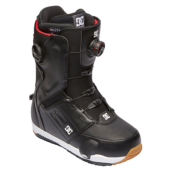 DC Control Step On Snowboard Boots, , 600