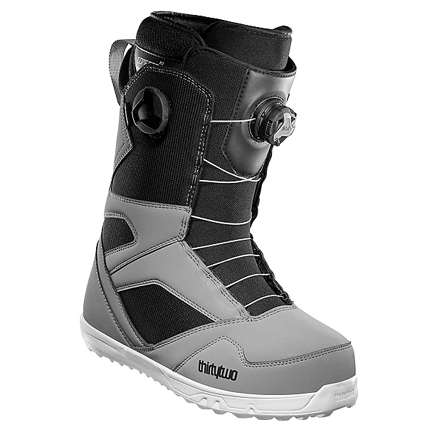 ThirtyTwo STW Double Boa Snowboard Boots, , 600