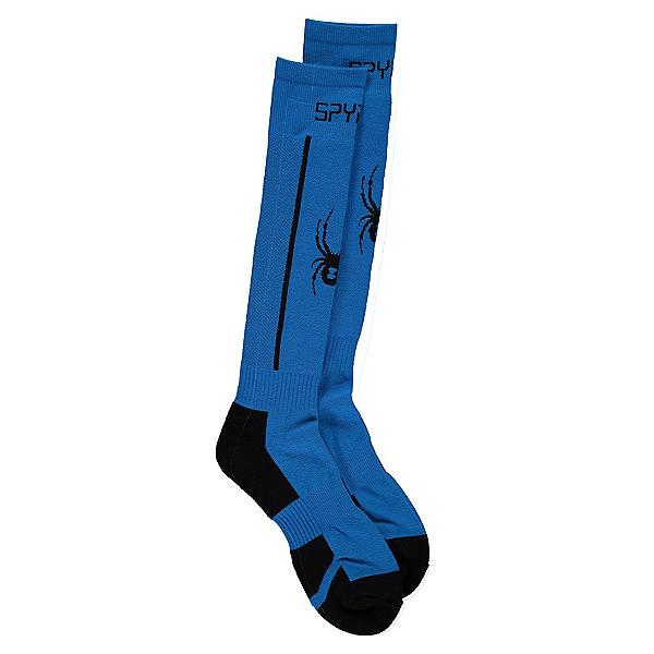 Spyder Sweep Ski Socks, Old Glory Black, 600