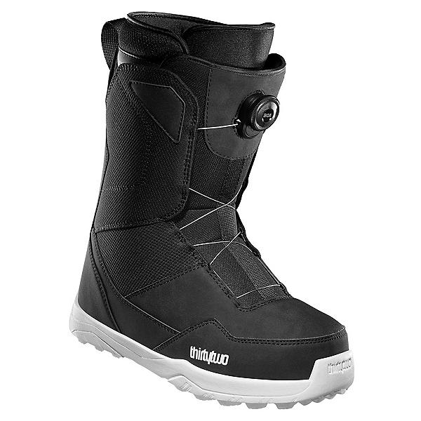 ThirtyTwo Shifty Boa Snowboard Boots, Black, 600