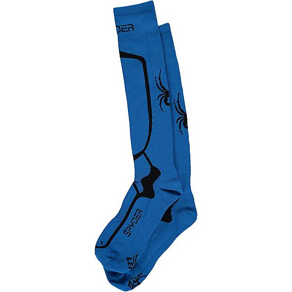 Spyder Pro Liner Ski Socks, Old Glory, 600