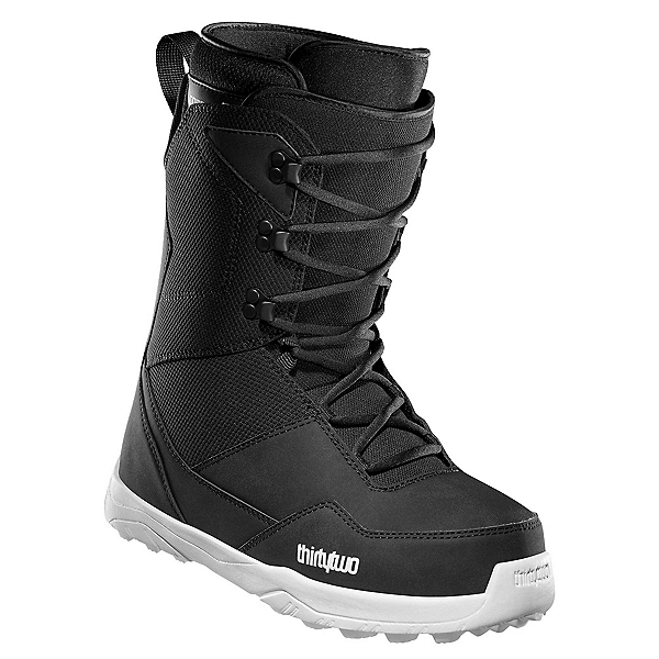 ThirtyTwo Shifty Snowboard Boots, Black, 600