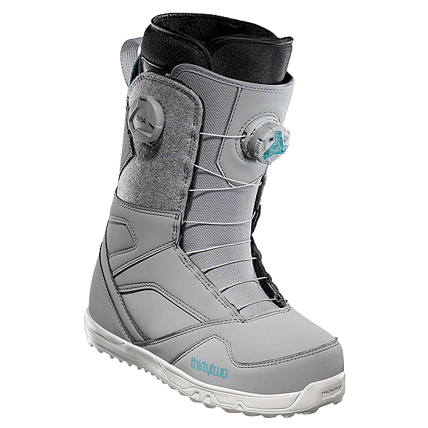 ThirtyTwo STW Double Boa Womens Snowboard Boots, , 600