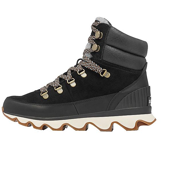 Sorel Kinetic Conquest Womens Boots 2022, Black, 600