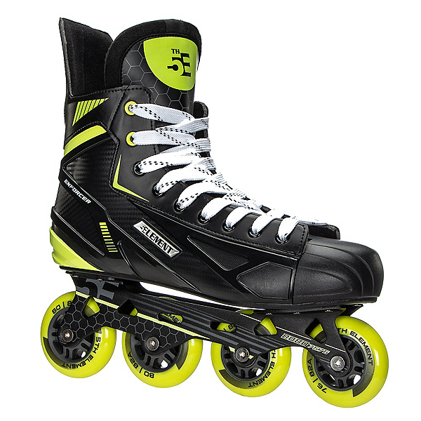 5th Element Enforcer Inline Hockey Skates, , 600