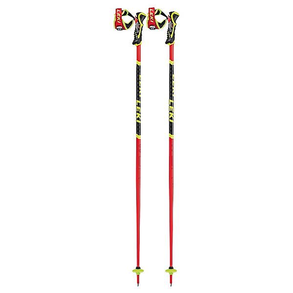 Leki Leki WCR SL 3D Race Ski Poles Ski Poles, , 600