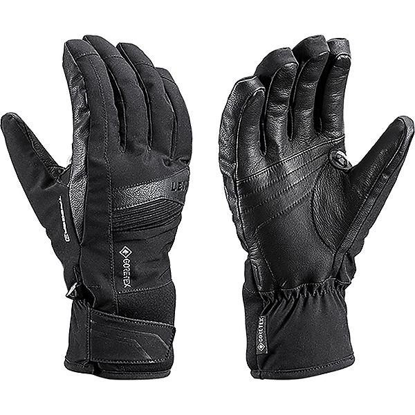 Leki Shield 3D GTX Gloves, Black, 600