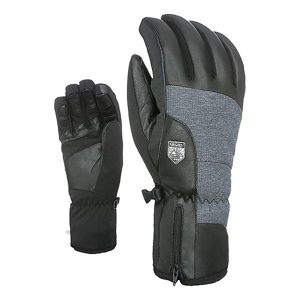 Level Sharp Gloves 2020, Anthracite, 600