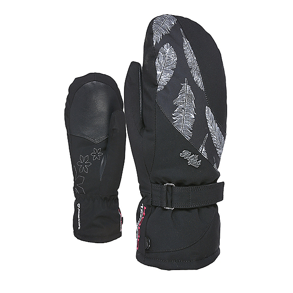 Level Bliss Venus Womens Mittens 2020, Tribe, 600