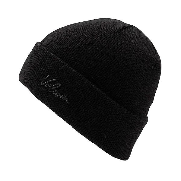 Volcom Favorite Beanie, Black, 600