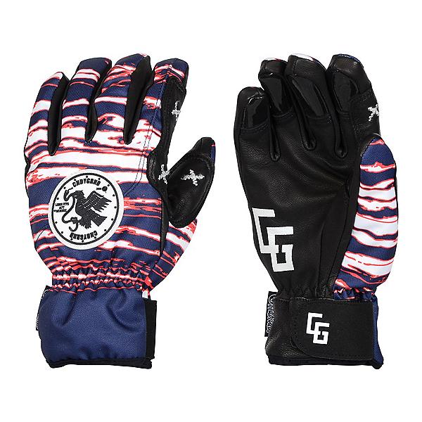 CandyGrind Park Gloves, Ripper America, 600