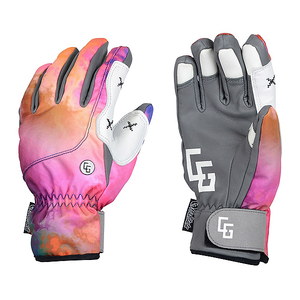CandyGrind Park Gloves, Abyss, 600