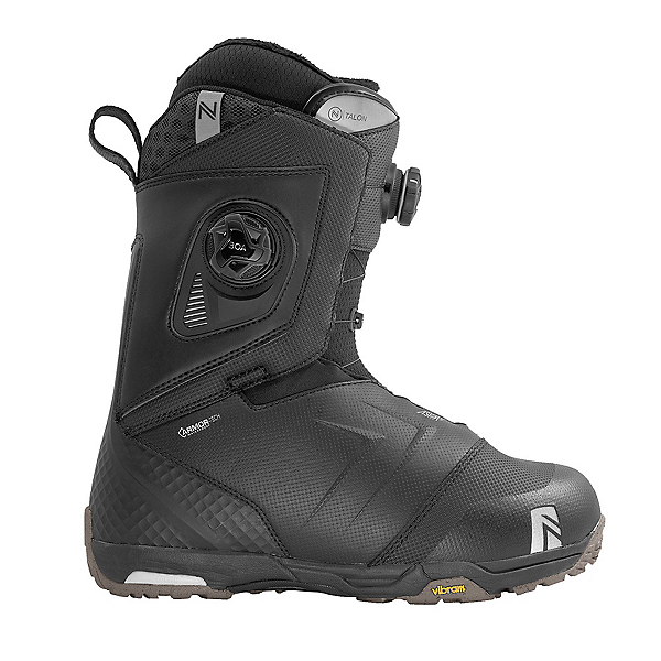 Nidecker Talon Focus Boa Snowboard Boots 2020, , 600
