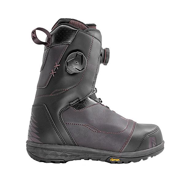Nidecker Lunar H-Lock Focus Womens Snowboard Boots 2020, , 600