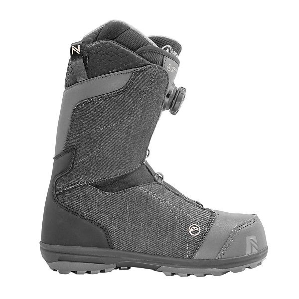 Nidecker Onyx Boa Coiler Womens Snowboard Boots 2020, , 600