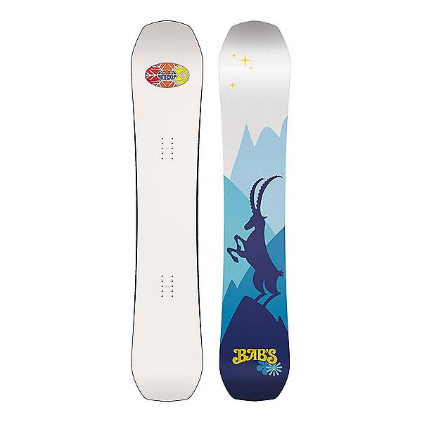 Nidecker Babs Snowboard 2020, , 600