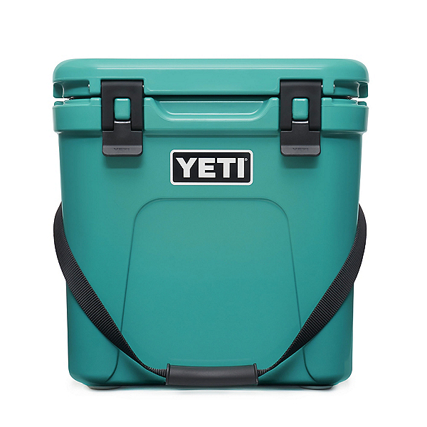 YETI Roadie 24 Hard Cooler, Aquifer Blue, 600