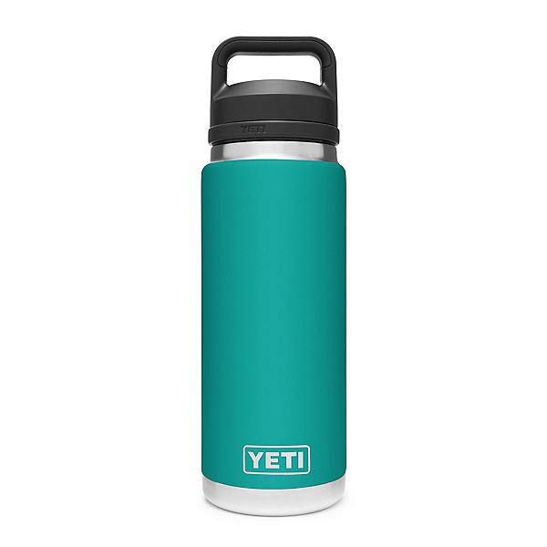 YETI Rambler 26 oz Bottle, Aquifer Blue, 600