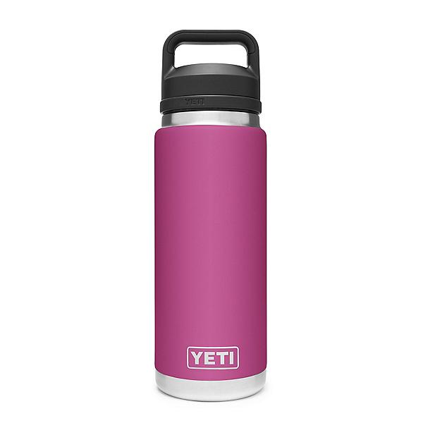 YETI Rambler 26 oz Bottle, Prickly Pear Pink, 600