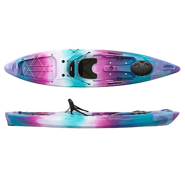 Perception Pescador 12.0 Kayak, Funkadelic, 600