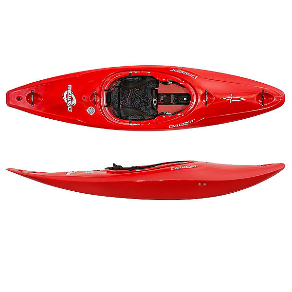 Dagger Rewind MD 8.9 Kayak, Red, 600