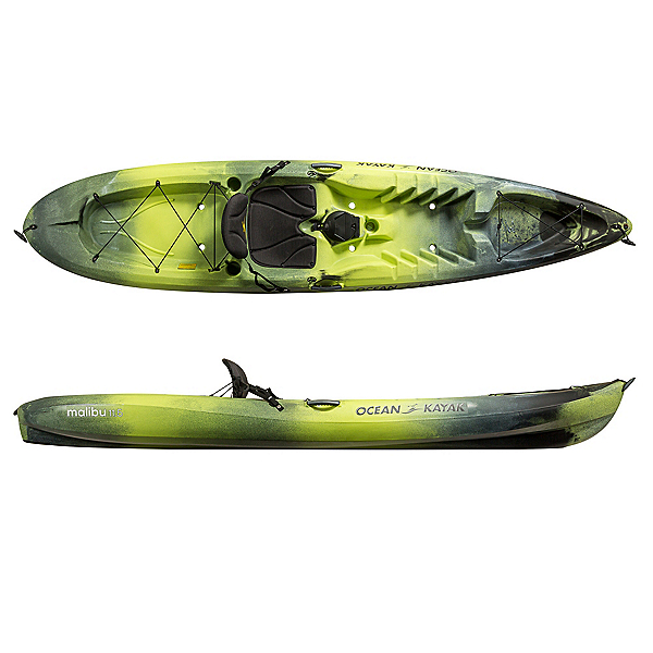 Ocean Kayak Malibu 11.5 Sit On Top Kayak, , 600