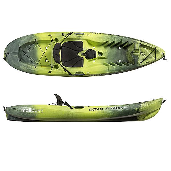 Ocean Kayak Malibu 9.5 Sit On Top Kayak, , 600