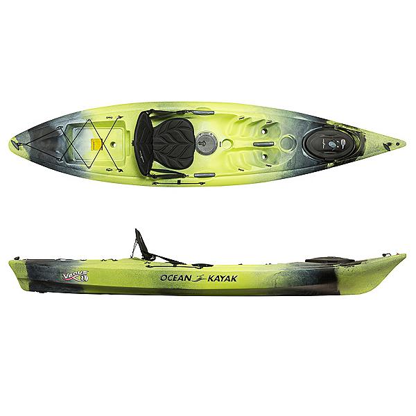Ocean Kayak Venus 11 Sit On Top Kayak, , 600