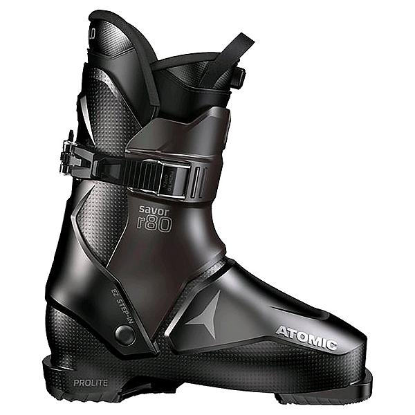 Atomic Savor R80 Womens Rear Entry Ski Boot 2020, , 600